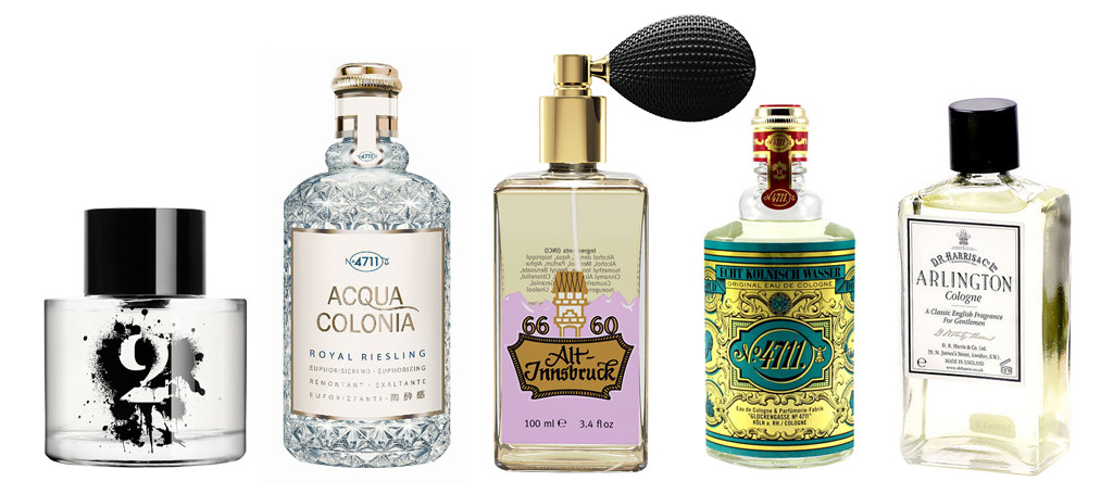 5 Tricks for Deciding on the Best Smelling Cologne