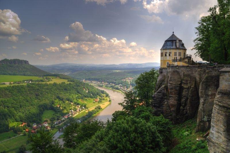 Saxon Switzerland Travel Guide