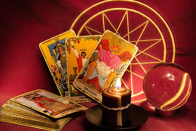 Tarot Reading Secrets