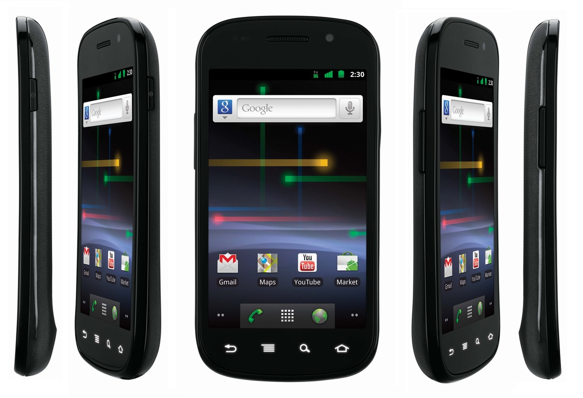 Google Nexus S Review, The Evil Twin