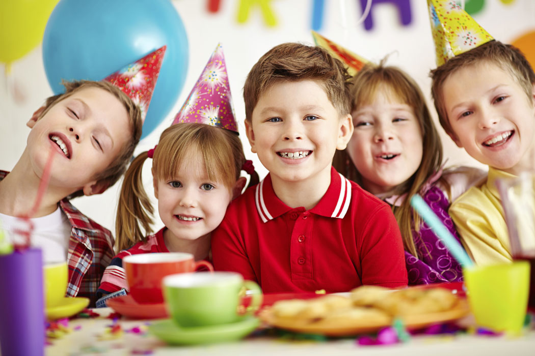 How to Successfully Organize a Children's Birthday Party