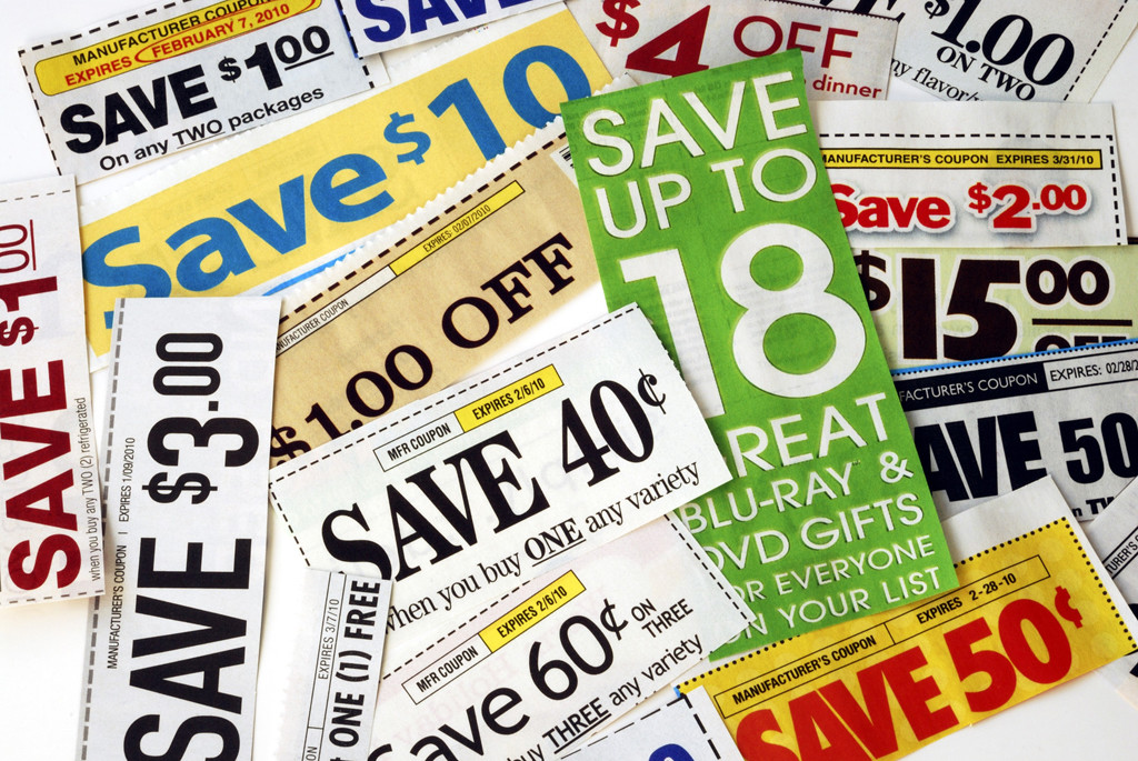 Incredible Coupon Bargains To Save A Small Fortune