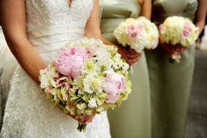 Wedding Flowers Produced Easy