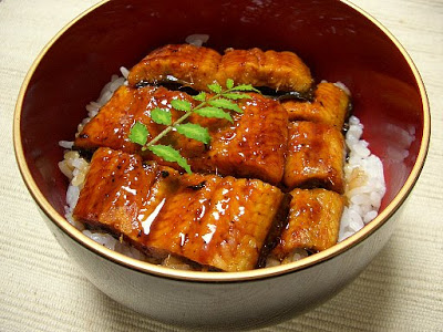Unagi Eel and Freshwater Eel BBQ Unagi Recipe