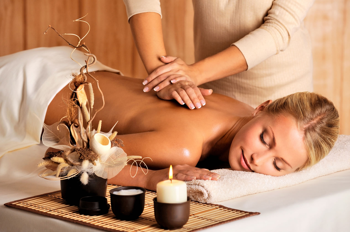 Simple Strategies For Enjoying Your Massage More