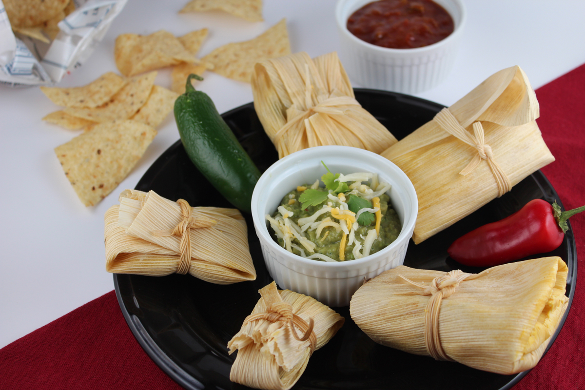 Mother in Law Sandwich, South Side Chicago Dish, Chili Tamale Recipe